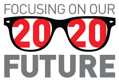Convention 2020 - Focusing on our Future