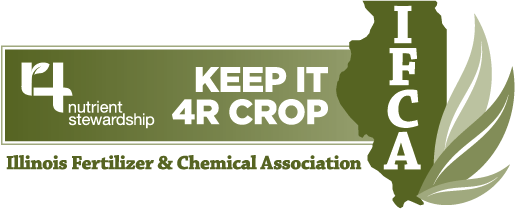 KEEP IT 4R CROP LOGO